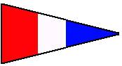 signal flag 3